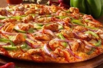 Очень хороший рецепт теста для пиццы прям из пиццерии от участницы нашей группы