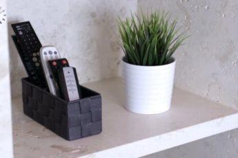 10 простых правил-хитростей чистого и аккуратного дома