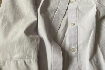 Как удалить ЛЮБОЕ пятно с белой вещи, БЕЗ пятновыводителя и стирального порошка